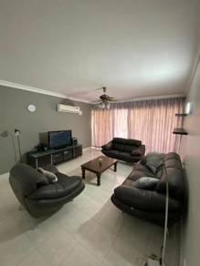 PERMAS JAYA, Straits View Condo For Rent, Super Big Unit