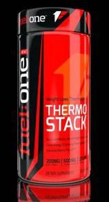 Thermo stack fat burner weight loss kurang gemuk