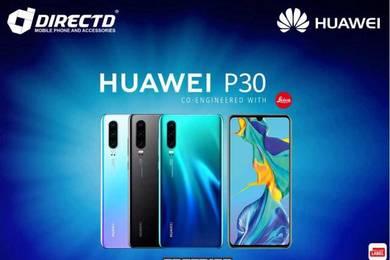 HUAWEI P30 (8GB /128GB) - Harge WOW