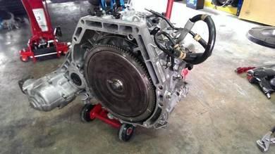 Honda CRV (2007-2013) Auto Gear box - Auto Gearbox