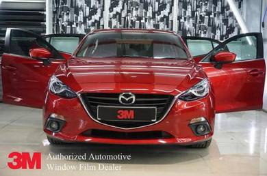 3M Crystalline Combo Tinted Front