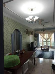 Kajang,Zapin Apartment,Tingkat 2,Luas 950sqft
