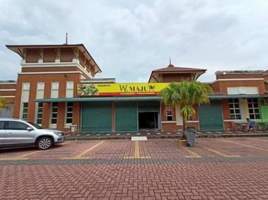 SHOPLOT 1 Storey Medan Nusari Bandar Sri Sendayan