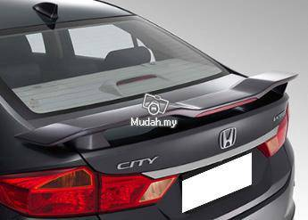 Spoiler Honda City   Car Accessories U0026 Parts For Sale In Malaysia    Mudah.my Mobile   Page 6