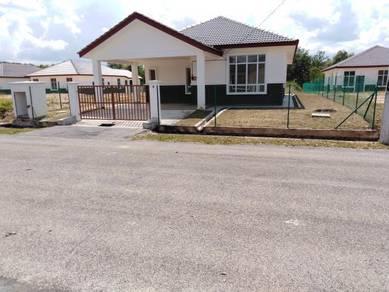 BANGLO & TANAH LUAS=4004sf~FULLY TILE~MahkotaHill, near Jln Semenyih
