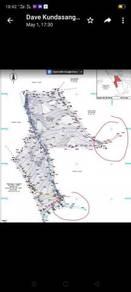 Kundasang 3.121 acres CL title land for SALE