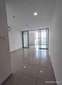 Apartment 3Elements Studio Condo Seri Kembangan Equine Rumah Sewa