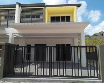 NEW MALAY RESERVED Cheras Double Storey Bandar Sg Long