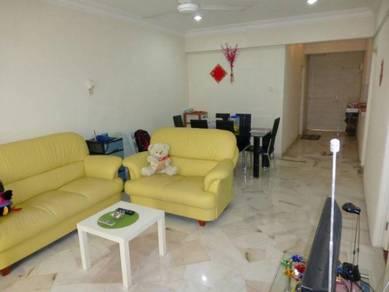 La Villas Condo for Sale - Nice cosy place for family