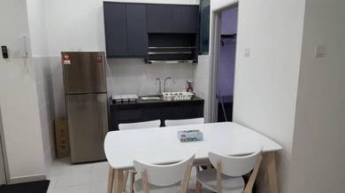 Damansara NorthThe Zizz fully furnished 2 Car park for rent