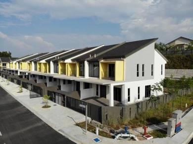 Mahkota Cheras Pre Launch Double Storey Terrace Sg Long Balakong