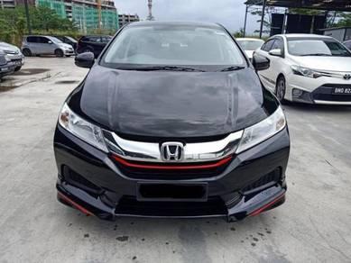 2014 Honda CITY E 1.5 (A) MODULO FACELIFT