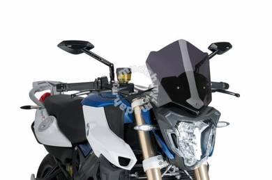 PUIG Windshield Sport for BMW F800R 2015-2019