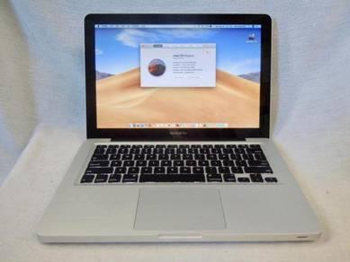 Macbook pro 13 core i5 2.5ghz 8gb 250GB SSD