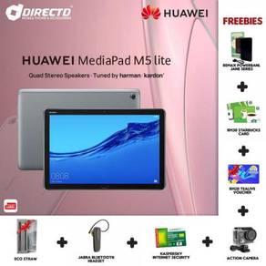 HUAWEI MEDIAPAD M5 lite - Promosi HEBAT 7 HADIAH