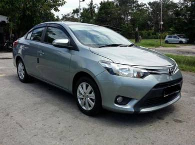 Toyota Vios 1.5 (A) TERBARU MODAL