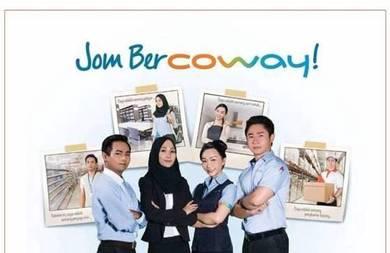 Eksekutif Jualan Coway