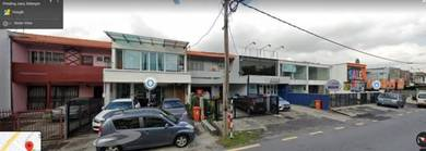 Petaling Jaya SS 2 Commercial Shop House