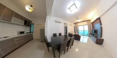 Kinta River Front Apartment, Ipoh Town Center