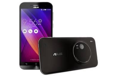 ASUS Zenfone ZOOM (4GB RAM |128GB ROM)ORI-MYSet