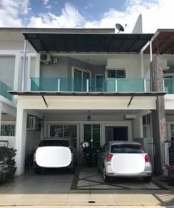 Bandar Sri Sendayan Hijayu 1B House for sale