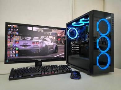 PUBGlite Paladins Dota2 CSGO Budget Gaming PC