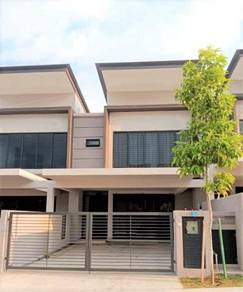 FULLY RENOVATED Double Storey Kajang East Precint 2 with Clubhouse