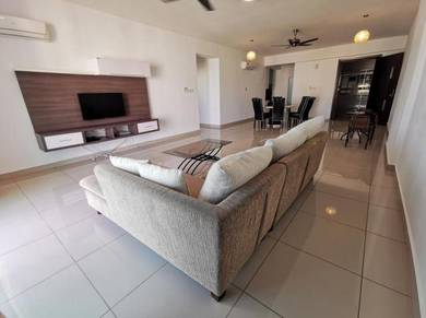 Summerton Fully Furnished Fully Renovated Sea View Condo for RENT
