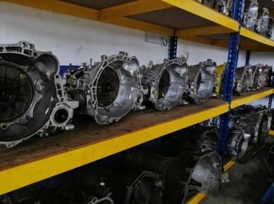 Perodua Myvi/Viva Auto Gearbox