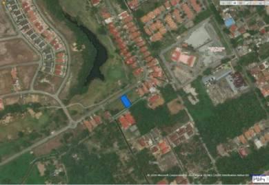 Lot Tanah di Taman Golf Kuala Nerus Kuala Terengganu