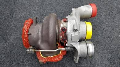 A45 cla45 amg m133 133 turbo turbine