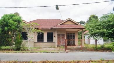 Banglo 1 Tingkat, Taman Darul Taqwa Padang Kala, Kota Bharu Kelantan