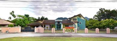 Exclusive Bungalow For Sale in Ipoh Town