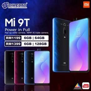 XIAOMI Mi9T | Mi 9T (6GB RAM | 128GB ROM)Myset