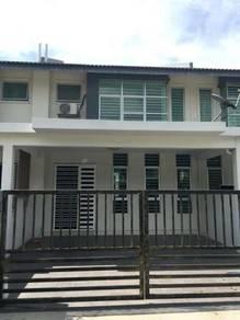FREEHOLD 2 Storey Bangi Avenue 2 - 4R 4B (Below Market Value)