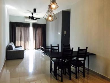 Fully Furnished OUG Parkland available on 1st Oct