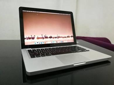 Macbook Pro Mid 2012 Best Spec Murah