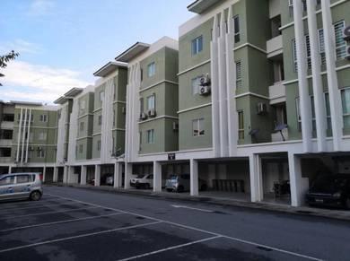 Bayu Residence near to INTI University