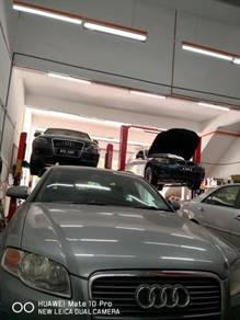 Audi Q5 A5 A4 DSG MECHATRONIC - RECOND