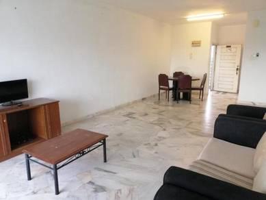 3 bedroom Condominium at Bayview Villas Condo port Dickson for rent
