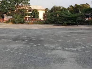 Tanah Lot Bangunan Perniagaan Di Kubang Kerian, Kelantan