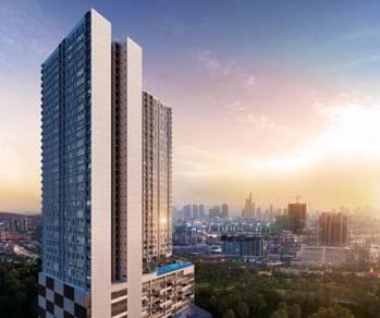 New Service Apartment Sungai Besi Bandar Malaysia TRX Chan Sow Lin