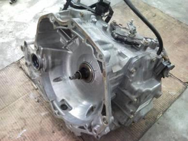 Mini Cooper R53 R56 Auto Gearbox