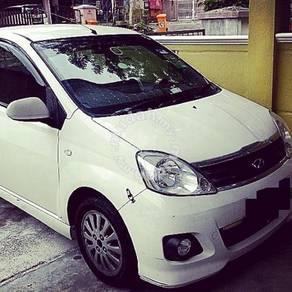 2018 Perodua Viva 1.0 (A)