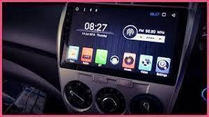 Honda city 08-13 10* android car player 1+16g