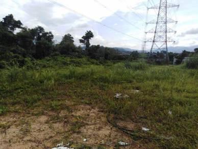 Vacant Land at Ujong Pasir
