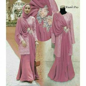 Baju Tshirt Muslimah Humaira Design - Clothes for sale in Jasin 022b1fe8ad