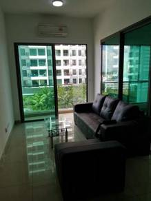 Cybersquare 2 Bedroom for rent