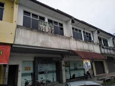 Double Storey ShopHouse For Rent