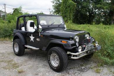 ed8796718 Jeep Wrangler - Cars for sale in Malaysia - Mudah.my